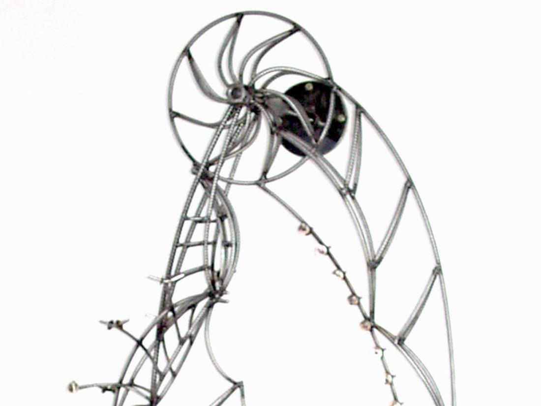 Kapstok, ontwerp Jan Stigt